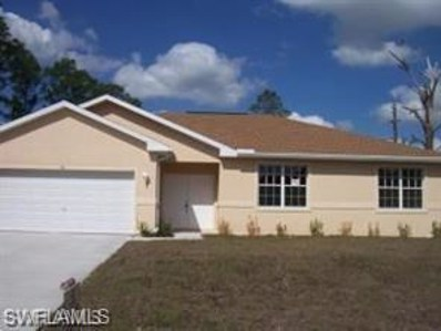 919 Monroe AVE, Lehigh Acres, FL 33972 - MLS#: 218068946