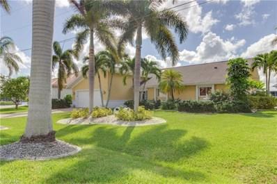 1836 40th ST, Cape Coral, FL 33904 - MLS#: 218068995