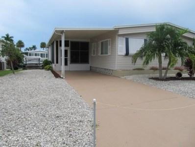 17850 Bryan CT, Fort Myers Beach, FL 33931 - MLS#: 218069059