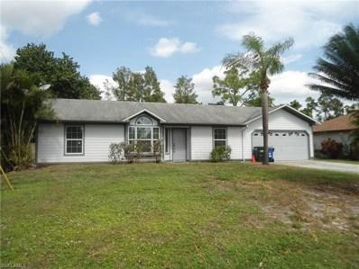 8017 Caloosa RD, Fort Myers, FL 33967 - #: 218069061