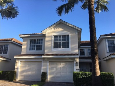 11680 Navarro WAY, Fort Myers, FL 33908 - MLS#: 218069097