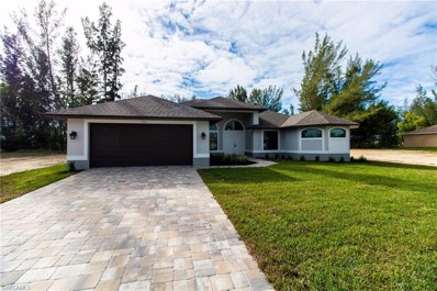 1224 28th ST, Cape Coral, FL 33914 - #: 218069112