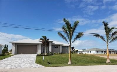 1618 42nd PL, Cape Coral, FL 33993 - MLS#: 218069122