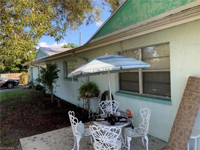 701 98th N AVE, Naples, FL 34108 - MLS#: 218069159