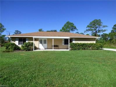 1007 Acacia AVE, Lehigh Acres, FL 33972 - MLS#: 218069199