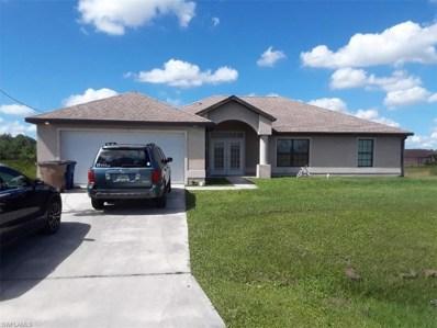 738 Knox S AVE, Lehigh Acres, FL 33974 - #: 218069207