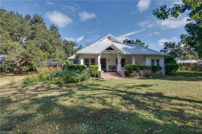 14891 Old Olga RD, Fort Myers, FL 33905 - #: 218069232
