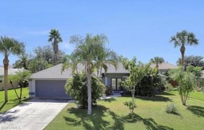 842 47th ST, Cape Coral, FL 33914 - MLS#: 218069264
