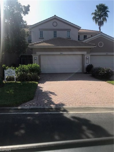 7831 Reflecting Pond CT, Fort Myers, FL 33907 - MLS#: 218069334