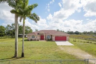 16021 Wildcat DR, Fort Myers, FL 33913 - #: 218069350
