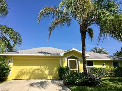 1431 22nd TER, Cape Coral, FL 33990 - MLS#: 218069372