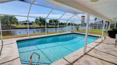 1014 20th ST, Cape Coral, FL 33990 - MLS#: 218069442