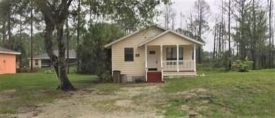 2842 Nancy DR, Lehigh Acres, FL 33971 - MLS#: 218069461