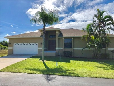 8841 Woodgate DR, Fort Myers, FL 33908 - #: 218069477