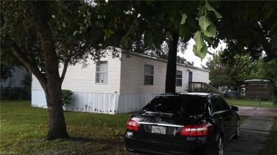 320 Redlin ST, North Fort Myers, FL 33903 - #: 218069478
