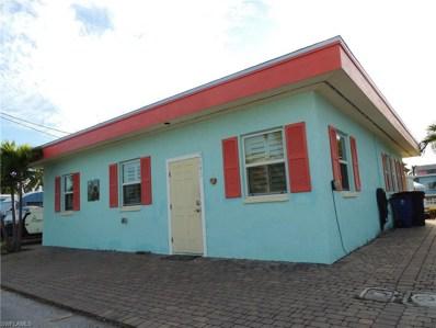 2643 Cajuput ST, Matlacha, FL 33993 - MLS#: 218069483