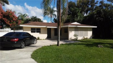 190 Jane ST, North Fort Myers, FL 33903 - #: 218069490