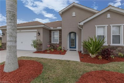 17419 Cape Horn BLVD, Punta Gorda, FL 33955 - MLS#: 218069499