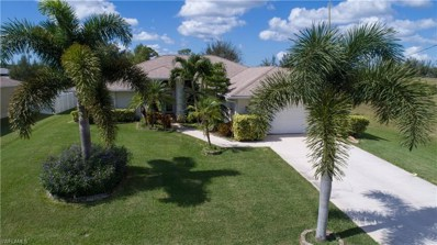 1832 22nd AVE, Cape Coral, FL 33993 - #: 218069552
