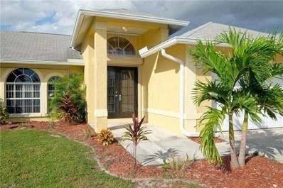 1311 44th ST, Cape Coral, FL 33914 - MLS#: 218069576
