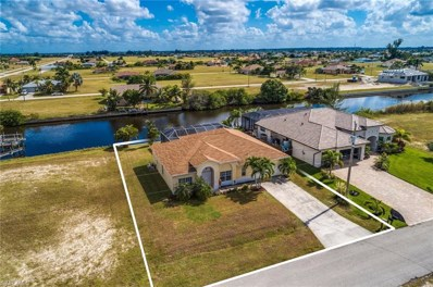 727 38th AVE, Cape Coral, FL 33993 - #: 218069668