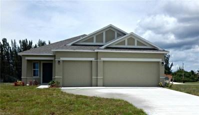 3249 21st ST, Cape Coral, FL 33993 - MLS#: 218069682