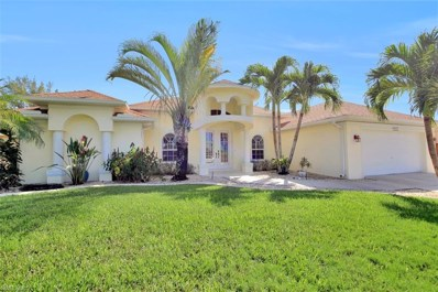 2313 21st AVE, Cape Coral, FL 33991 - MLS#: 218069715