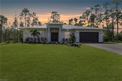 9360 Bonita Bill ST, Bonita Springs, FL 34135 - MLS#: 218069719