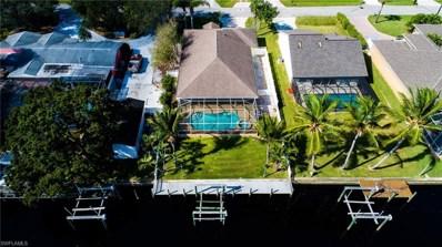 2134 Saint Croix AVE, Fort Myers, FL 33905 - MLS#: 218069748