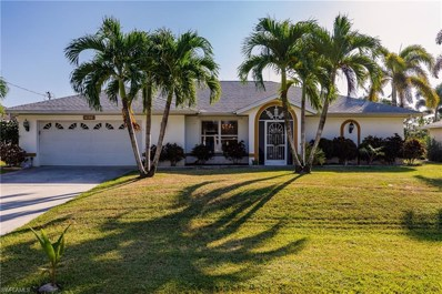 1921 17th PL, Cape Coral, FL 33991 - MLS#: 218069773