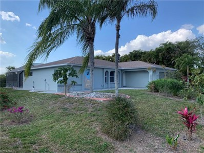 140 2nd AVE, Cape Coral, FL 33990 - #: 218069817
