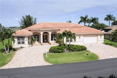 1725 2nd ST, Cape Coral, FL 33909 - #: 218069819