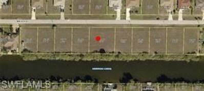 1022 9th ST, Cape Coral, FL 33993 - MLS#: 218069854