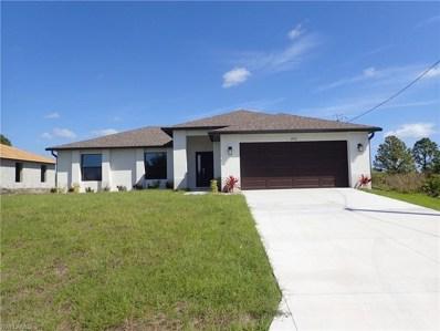 3916 16th Sw ST, Lehigh Acres, FL 33976 - MLS#: 218069869