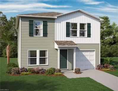 538 Parker S AVE, Lehigh Acres, FL 33974 - MLS#: 218069884
