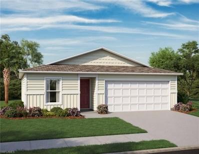 741 Fullerton S AVE, Lehigh Acres, FL 33976 - MLS#: 218069890