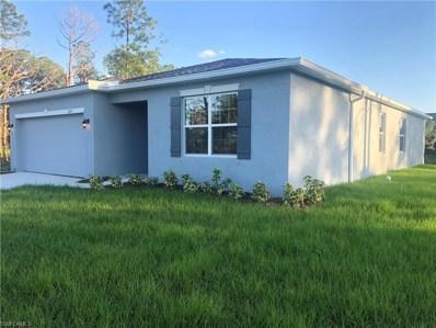3213 44th Sw ST, Lehigh Acres, FL 33976 - MLS#: 218069935