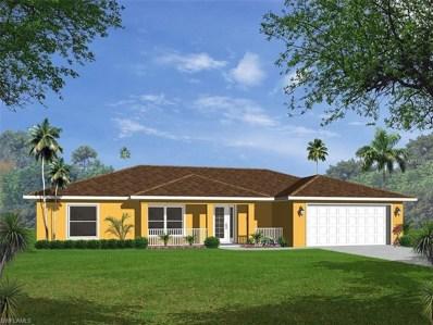 485 Santiguay ST, Punta Gorda, FL 33983 - MLS#: 218069947