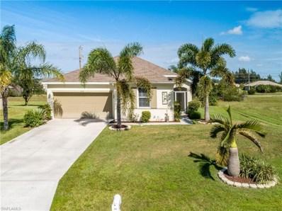 2835 5th ST, Cape Coral, FL 33993 - MLS#: 218070058