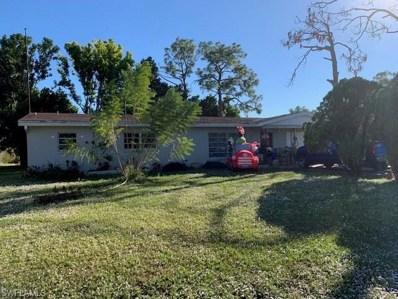1102 Taylor LN, Lehigh Acres, FL 33936 - MLS#: 218070086
