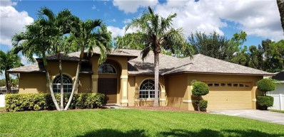 6633 Dabney ST, Fort Myers, FL 33966 - #: 218070204