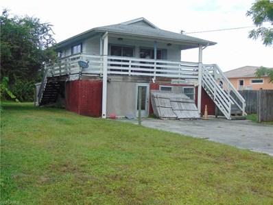 2800 40th Sw ST, Lehigh Acres, FL 33976 - MLS#: 218070223