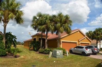 18258 Minorea LN, Lehigh Acres, FL 33936 - MLS#: 218070319