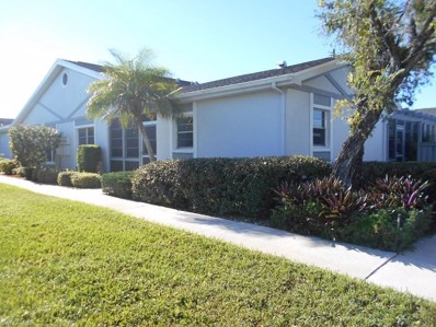 6881 Sandtrap DR, Fort Myers, FL 33919 - MLS#: 218070351