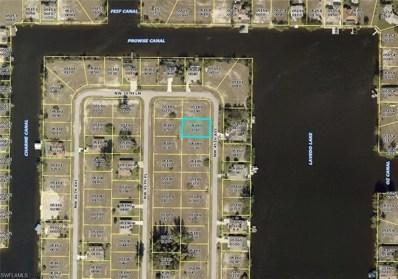 2848 45th AVE, Cape Coral, FL 33993 - MLS#: 218070401