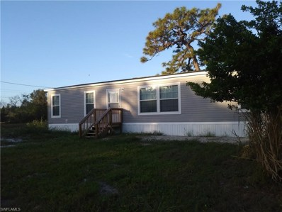 7522 Breeze DR, North Fort Myers, FL 33917 - #: 218070453
