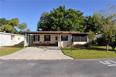 3163 Rain Dance LN, North Fort Myers, FL 33917 - MLS#: 218070468