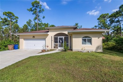 915 Maddock E ST, Lehigh Acres, FL 33974 - MLS#: 218070479
