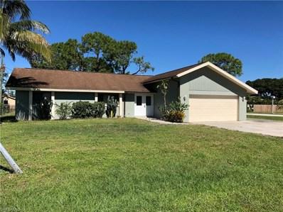 7535 Morgan RD, Fort Myers, FL 33967 - MLS#: 218070739