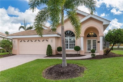 9713 Keel CT, Fort Myers, FL 33919 - MLS#: 218070783